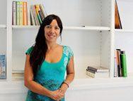 "Mayte Pozo: ""Leer nos hace libres"""