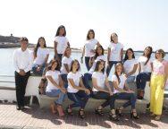 Catorce jóvenes optan al título de Miss Arrecife y Reina de las Fiestas San Ginés 2018