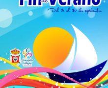 El 21 de septiembre darán comienzo las fiestas de fin de verano de Playa Honda