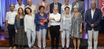El Cabildo de Lanzarote reconoce y agradece al 'Gabinete Científico de la Reserva de la Biosfera' su dedicación y compromiso con Lanzarote
