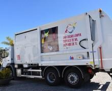 El Ayuntamiento de Arrecife recomienda el uso del servicio gratuito para la recogida de enseres