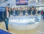 Lanzarote arranca en la World Travel Market 2018 con la previsión de un 8,2% más de plazas aéreas por parte de los operadores británicos para este invierno