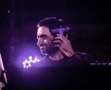 El compositor lanzaroteño Samuel Aguilar, premiado en los Réplica 2018