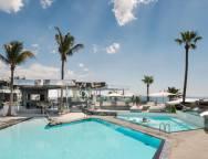 La Isla y el Mar aumenta su categoría a 5 estrellas y se convierte en el primer hotel de lujo instalado en Puerto del Carmen