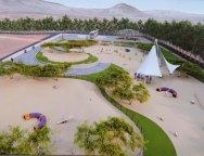 Lanzarote contará con un pionero Centro Insular de Educación y Bienestar Animal de más de 13.000 metros cuadrados
