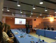 Turismo Lanzarote presenta a Asolan la primera campaña colaborativa de promoción turística del destino