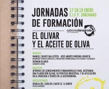 El Cabildo de Lanzarote organiza las 'Jornadas de formación Saborea Lanzarote: el olivar y el aceite de oliva'