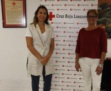 72 familias en riesgo de vulnerabilidad y exclusión social se benefician del programa de ayudas escolares del Cabildo de Lanzarote que se conceden a través de Cruz Roja