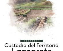 El Cabildo celebrará las jornadas 'Custodia del Territorio de Lanzarote' los días 22 y 23 de febrero