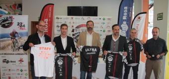 Alessandro De Gasperi, campeón del 'Ironman Lanzarote 2018', presencia estelar en la 'VI Ultrabike Club Santa Rosa'  a celebrar los días 23 y 24 de febrero