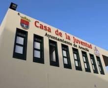 La Casa de la Juventud celebra el cuarto aniversario de su reapertura