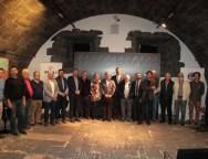El Cabildo de Lanzarote agradece al Cabildo grancanario el nombramiento de César Manrique como Hijo Adoptivo de Gran Canaria