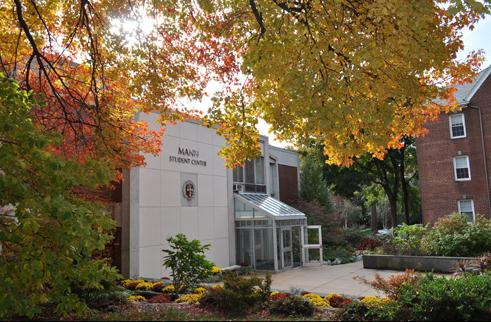 Eastern Nazarene College Upgrades Campus With ...