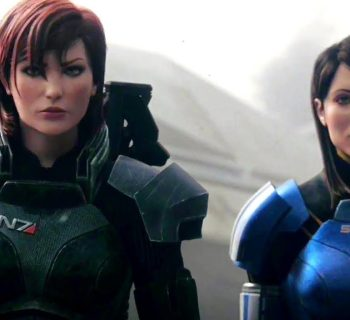 FemShep mit Ashley
