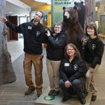 The Nature Center Staff