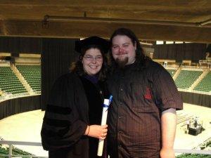 Massie Law Graduation