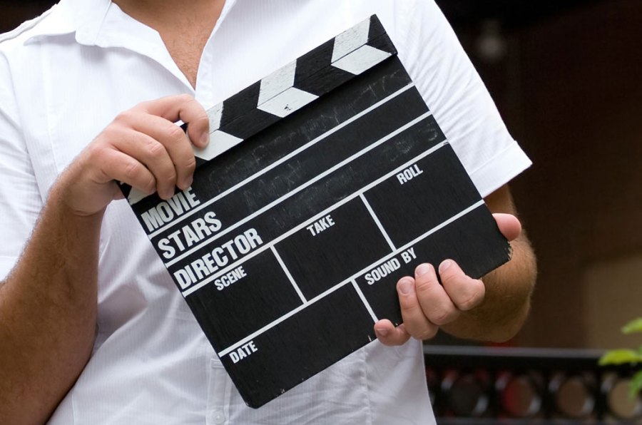 Feature Film Pitch Deck | Feature film, Pitch, Film