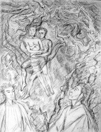 Massimiliana Bettiol Divina Commedia (4)