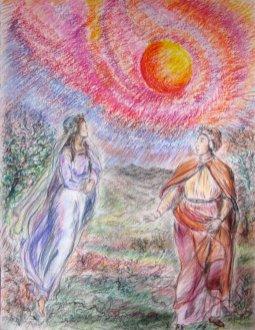 Massimiliana Bettiol Divina Commedia (8)