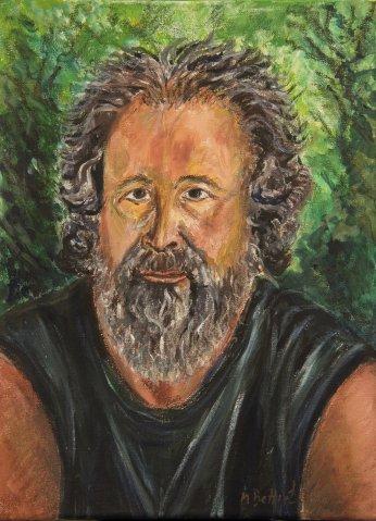Massimiliana Bettiol ritratto