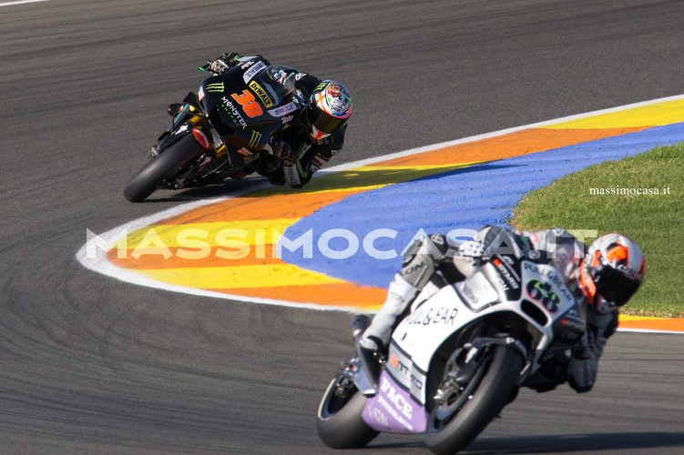 Valencia MotoGP 2016