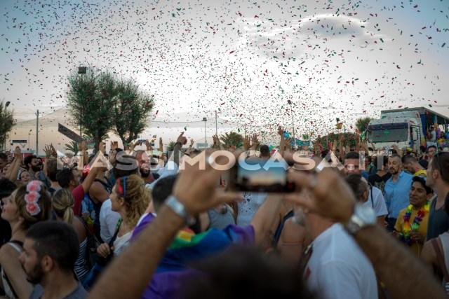 Rimini Summer Pride 2017