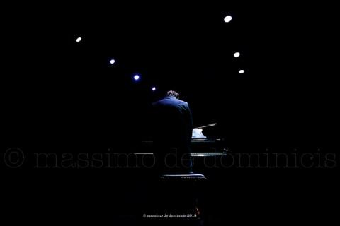 Il Pianista misterioso