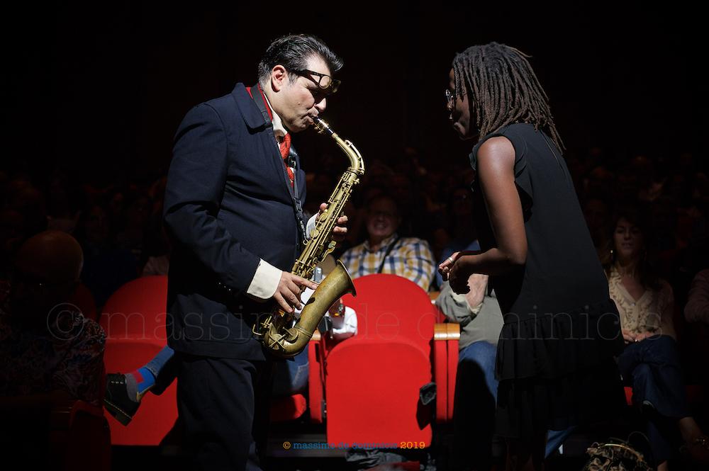 Jazz, Swing
