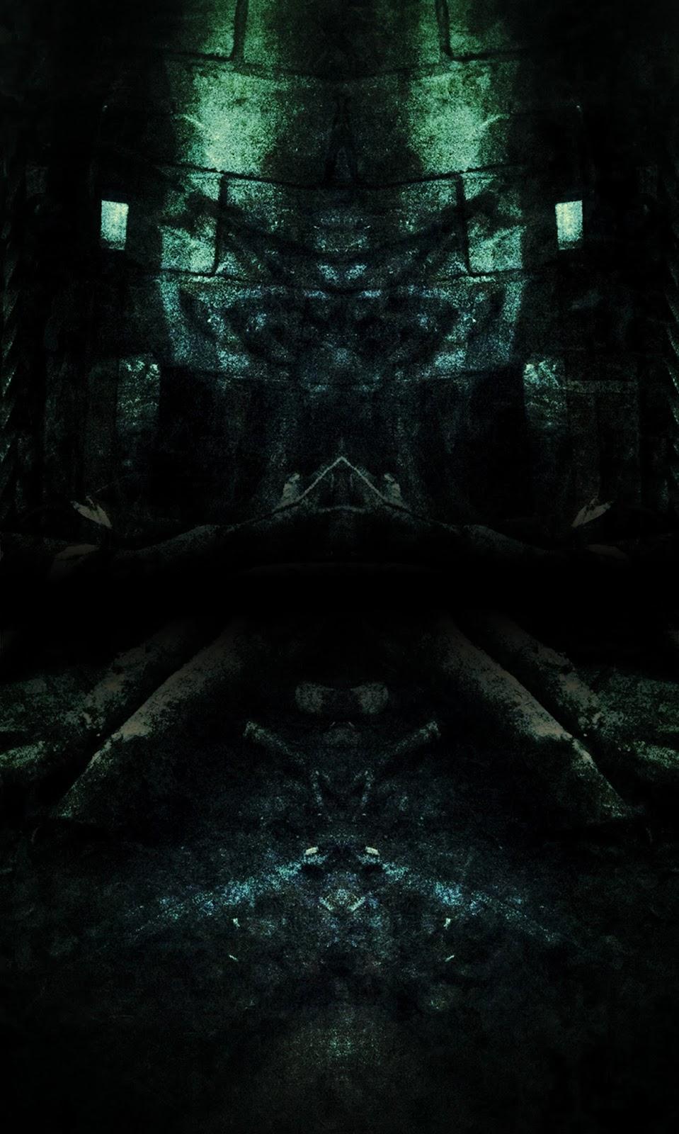 Lovecraft Zero - Il Tempio