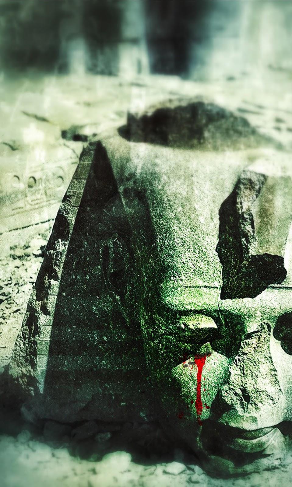 Lovecraft Zero - Nyarlathotep
