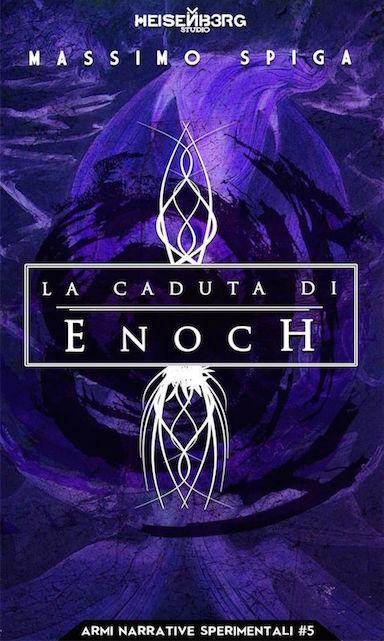 Libro - La Caduta di Enoch