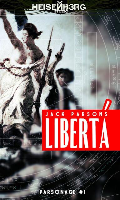 Libro - Libertà