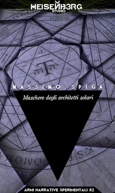 Libro - Maschere degli Architetti Solari