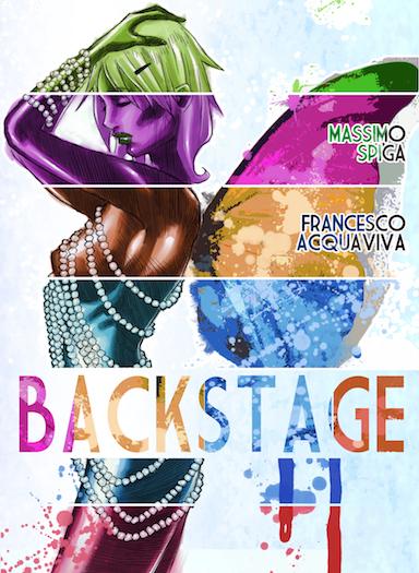 Libri - Backstage