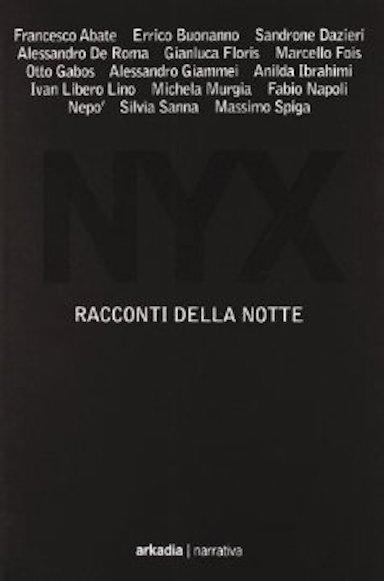 Libro - Nyx