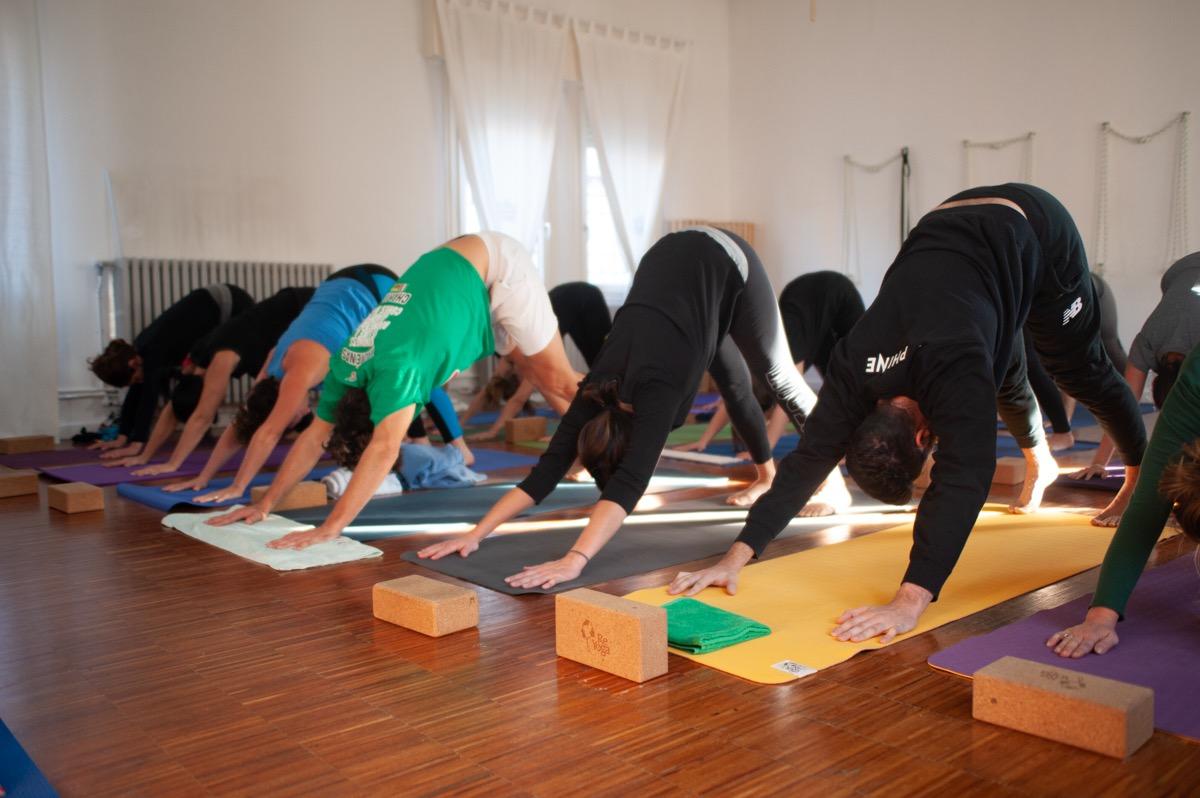Yoga blog massimo vaccaro