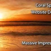 Coral Springs Website Design