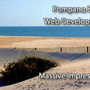 Pompano Beach Web Development
