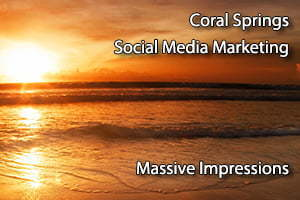 Coral Springs Social Media Marketing