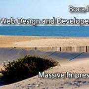 Boca Raton Website Design and Development