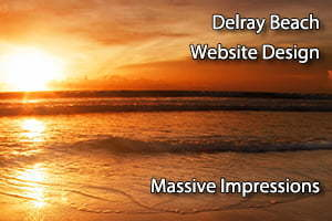 Delray Beach Website Design