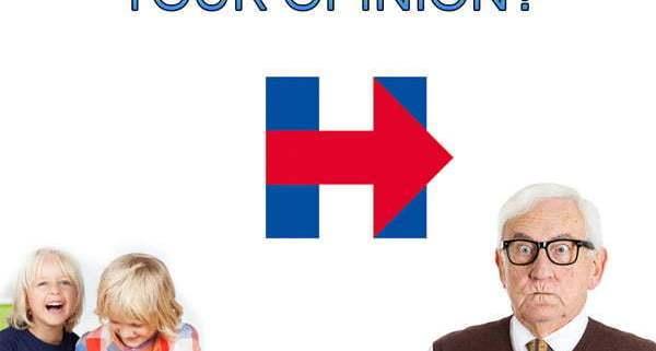 campaign logo design