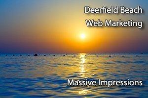 deerfield beach web marketing