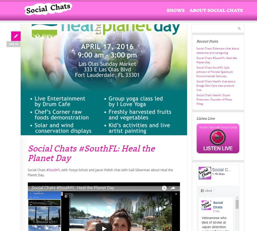 Top On the internet Chatting Sites In Florida