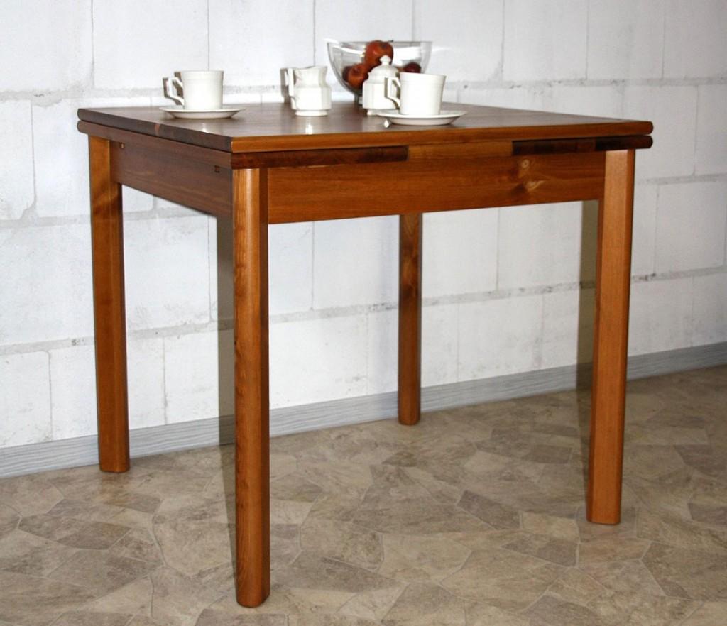 Esstisch Ausziehbar 140x80 Gallery Of Great Massivholz