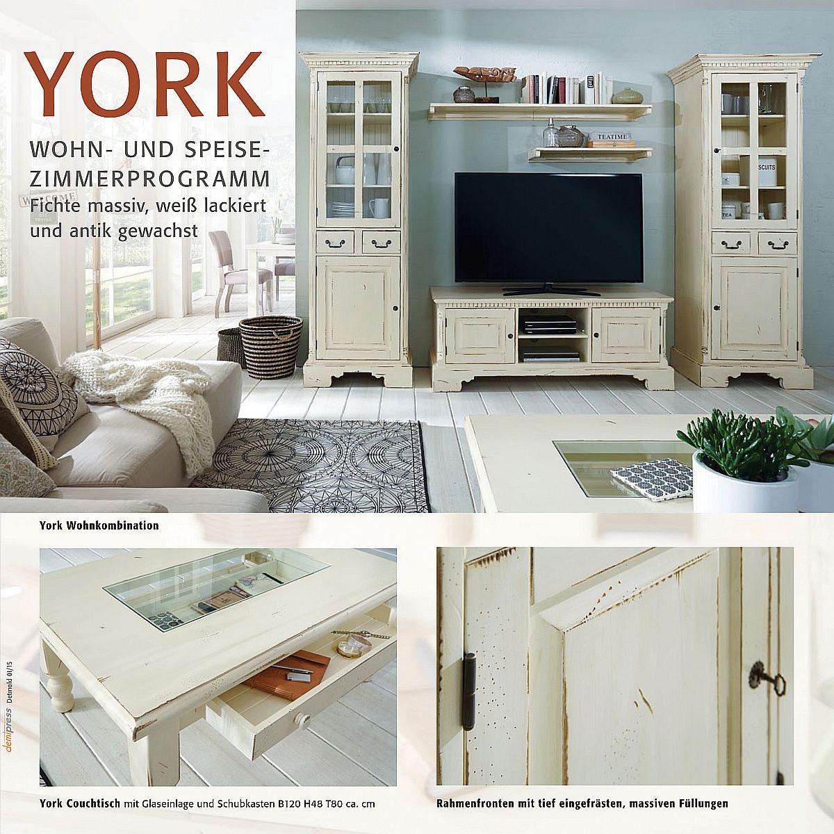 landhaus moebel katalog york vintage