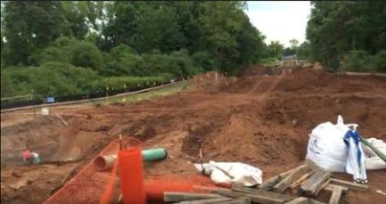 Tennessee Gas Pipeline