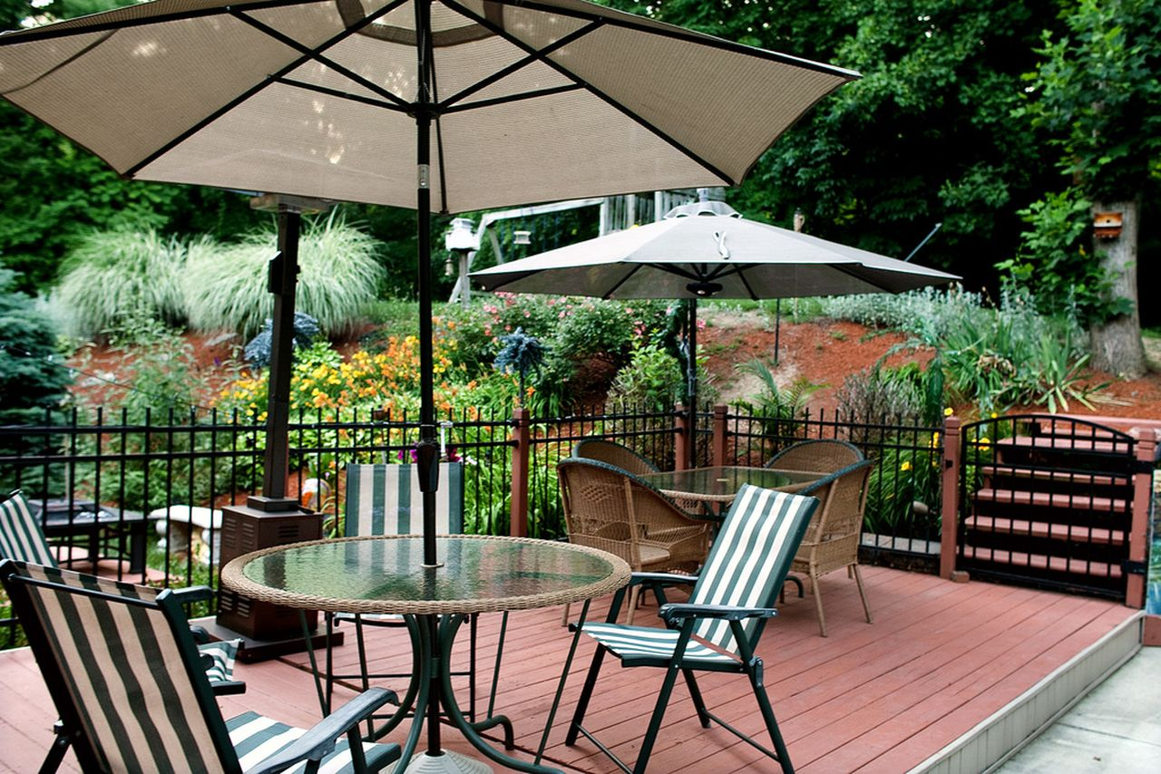 outdoor patio furniture deals for when