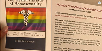 Hasil gambar untuk mass resistance health hazards book