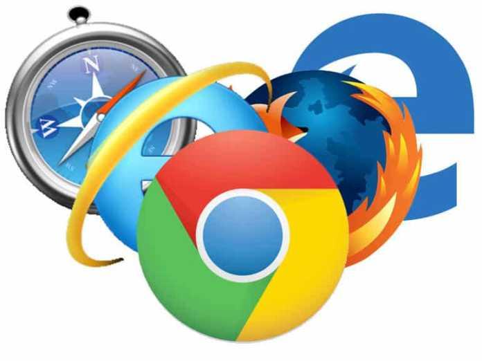 Macam Macam Browser Beserta Kelebihan Dan Kekurangan